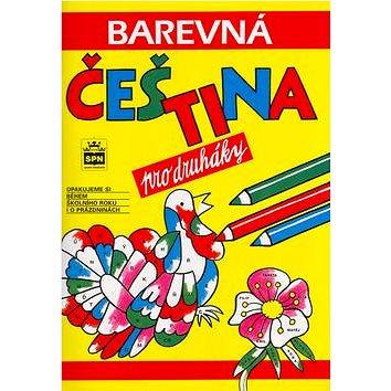 Barevná čeština pro druháky (80-7235-133-8)