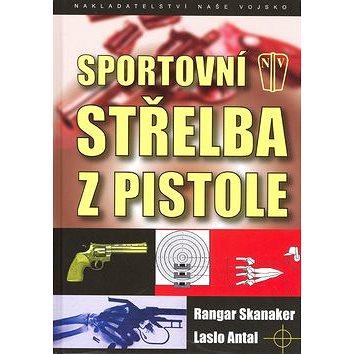 Sportovní střelba z pistole (80-206-0841-9)