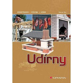Udírny: Konstrukce, stavba, uzení (80-247-1828-6)