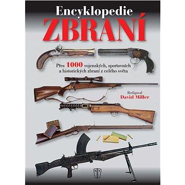 Encyklopedie zbraní (80-206-0909-1)