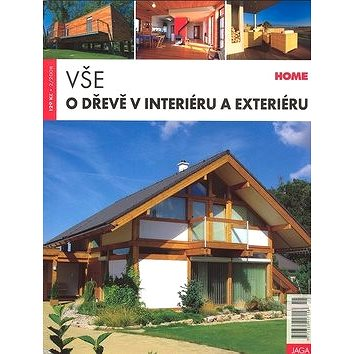 Vše o dřevě v interiéru a exteriéru (977-13-359-1715-8)