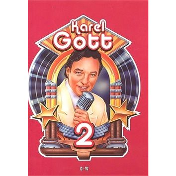 Karel Gott 2 (979-07-06-50950-1)