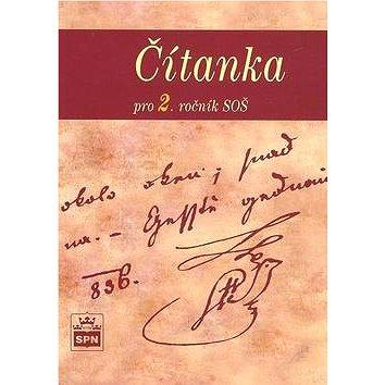 Čítanka pro 2. ročník SOŠ (978-80-7235-389-7)