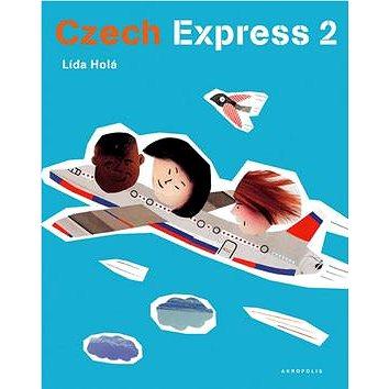 Czech Express 2 + CD + karty (978-80-86903-86-6)