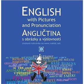 Angličtina s obrázky a výslovností (978-80-7182-267-7)