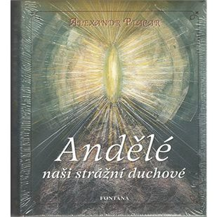 Andělé naši strážní duchové (978-80-7336-482-3)