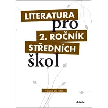 Literatura pro 2. ročník středních škol: Set (metodika, 3 CD) (978-80-7358-131-2)
