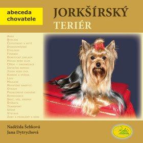 Jorkšírský teriér (978-80-87293-05-8)