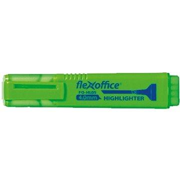FLEXOFFICE HL05 4mm zelený (OW-8442)