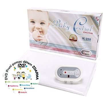 Baby Control Digital BC-200 (5999883433201)