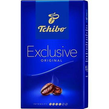 TCHIBO Exclusive pražená mletá káva, 250g (4006067860720)