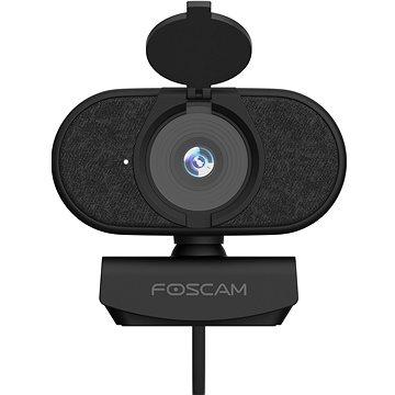 Foscam 4K USB Web Camera (W81)