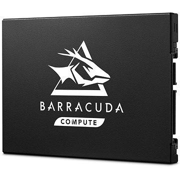 Seagate Barracuda Q1 480GB (ZA480CV1A001)