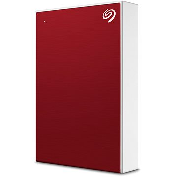 Seagate One Touch Portable 4TB, Red (STKC4000403)