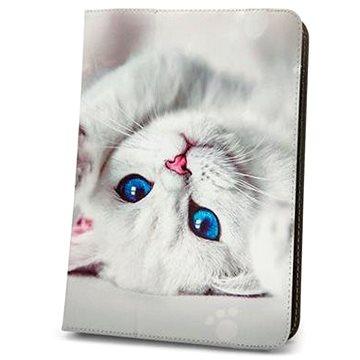 """Forever Fashion Cute Kitty univerzální 7-8"""" (GSM094413)"""