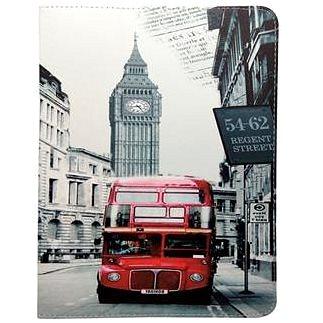 """Forever Fashion London univerzální 7-8"""" (GSM098861)"""