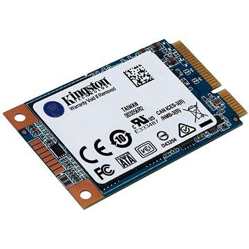 Kingston SSDNow UV500 240GB mSATA (SUV500MS/240G)