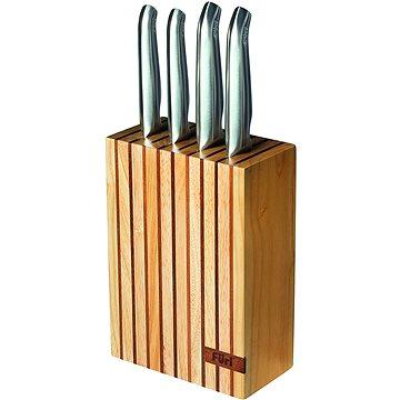 FÜRI Blok na nože se 4-mi noži (687150)