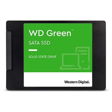 "WD Green SSD 120GB 2.5"" (WDS120G2G0A)"