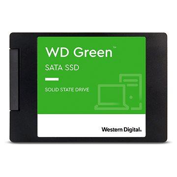 """WD Green SSD 1TB 2.5"""" (WDS100T2G0A)"""