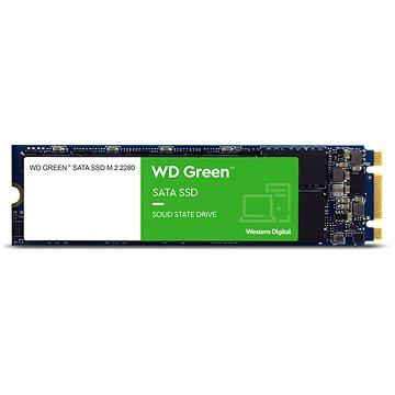 WD Green SSD 120GB M.2 (WDS120G2G0B)