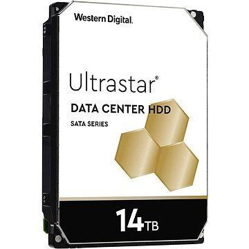 Western Digital 14TB Ultrastar DC HC530 SATA (0F31284)