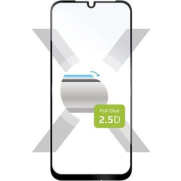 FIXED Full-Cover pro Xiaomi Redmi Note 7/7 LTE/ 7 Pro černé (FIXGFA-394-BK)
