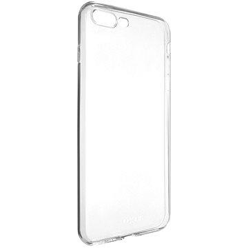FIXED Skin pro Apple iPhone 7 Plus, 0,5 mm, čiré (FIXTCS-101)