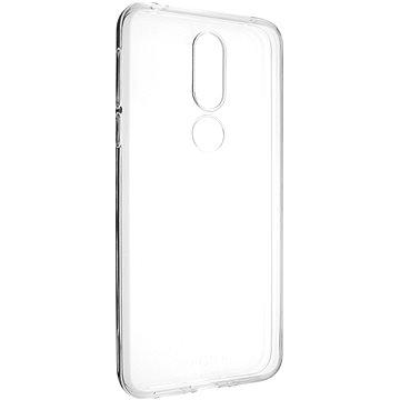FIXED Skin pro Nokia 7.1 čirý (FIXTCS-370)