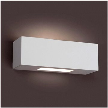 FARO 63174 - Nástěnné svítidlo CHERAS-3 1xG9/40W/230V (102251)