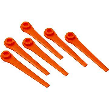 Gardena Náhradní nožíky RotorCut (po 20 ks) (901086901)