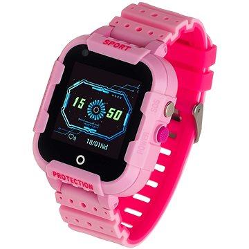 Garett Kids 4G Pink (4G_ROZO)