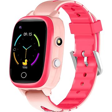 Garett Kids Sun 4G Pink (SUN_ROZO)