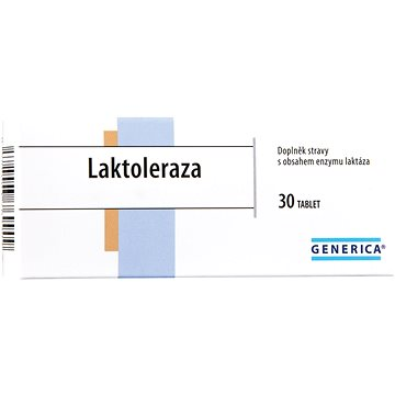 Laktoleraza tbl. 30 (3124014)