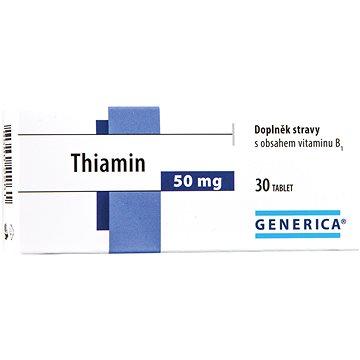 Thiamin tbl. 30 (85802261)