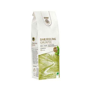 Gepa BIO Fairtrade zelený čaj sypaný Darjeeling exclusive, 100 g (8880928)