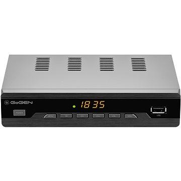 Gogen DVB 272 T2 PVR (DVB 272 T2 PVR)
