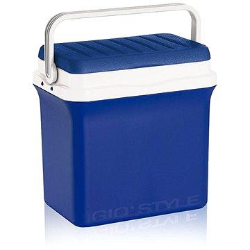 Gio Style Chladící box 29.5l BRAVO 30, modrý (801079)
