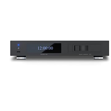 DUNE HD MAX VISION 4K (DUMAXVISION4K)