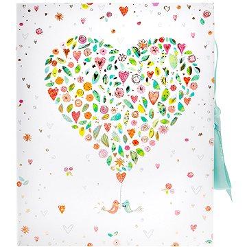 Goldbuch Dárková krabička In Love svatební (0108_5260)
