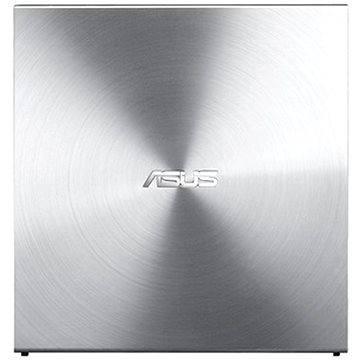 ASUS SDRW-08U5S-U stříbrná + software (90DD0112-M20000)