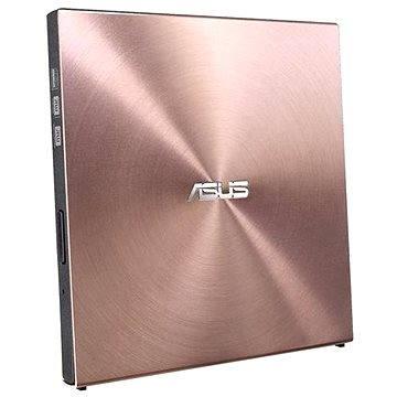 ASUS SDRW-08U5S-U růžová + software (90DD0114-M20000)