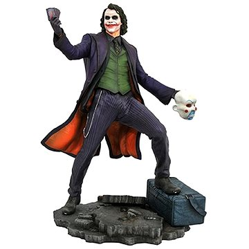 The Joker (Dark Knight movie) - figurka (699788832837)
