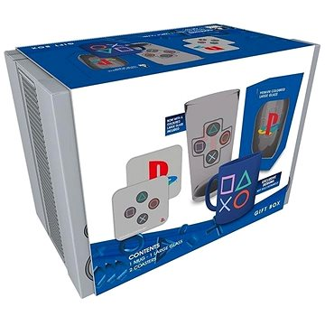 PlayStation - dárkový set (5028486417131)