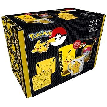 Pokémon - dárkový set (5028486418831)