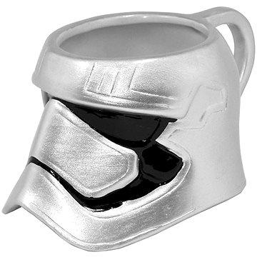 Star Wars - Captain Phasma - 3D hrnek (0707226815998)