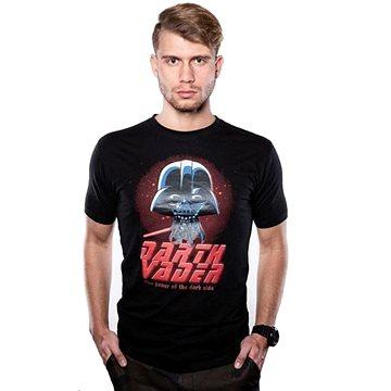 Star Wars - Pop Vader - tričko (swpopvdrnad)