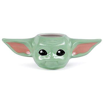 Star Wars Mandalorian - The Child - 3D hrnek (5050574259729)