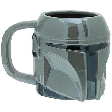Star Wars - The Mandalorian - 3D hrnek (5055964757403)