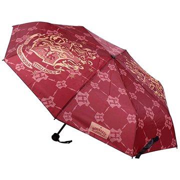Harry Potter - Hogwarts - deštník (8427934462704)